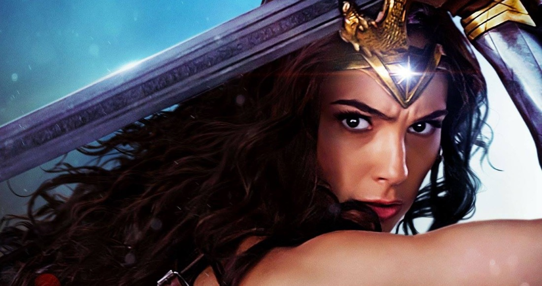 New Wonder Woman DVD is outselling the Top 10 combined