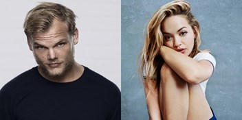 Avicii and Rita Ora challenge Post Malone and Camila Cabello for singles top spot