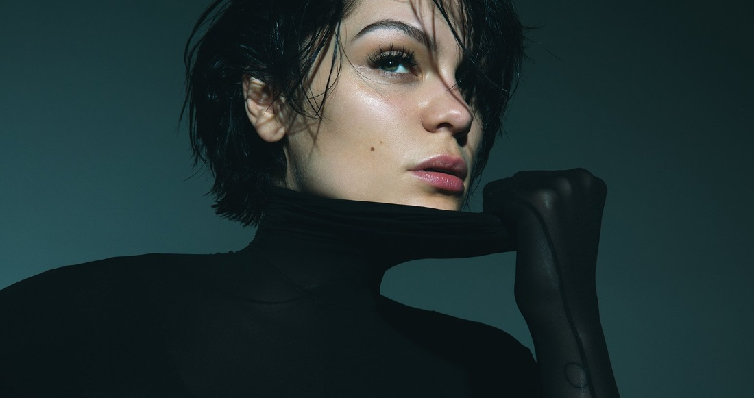 Jessie J Is Known For Big Radio Hits But She Says The Stripped Back Sound Of Her New Album R O S E Is Closer To Her Heart