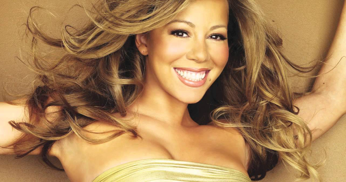 Win Mariah Carey's Butterfly album on vinyl picture disc