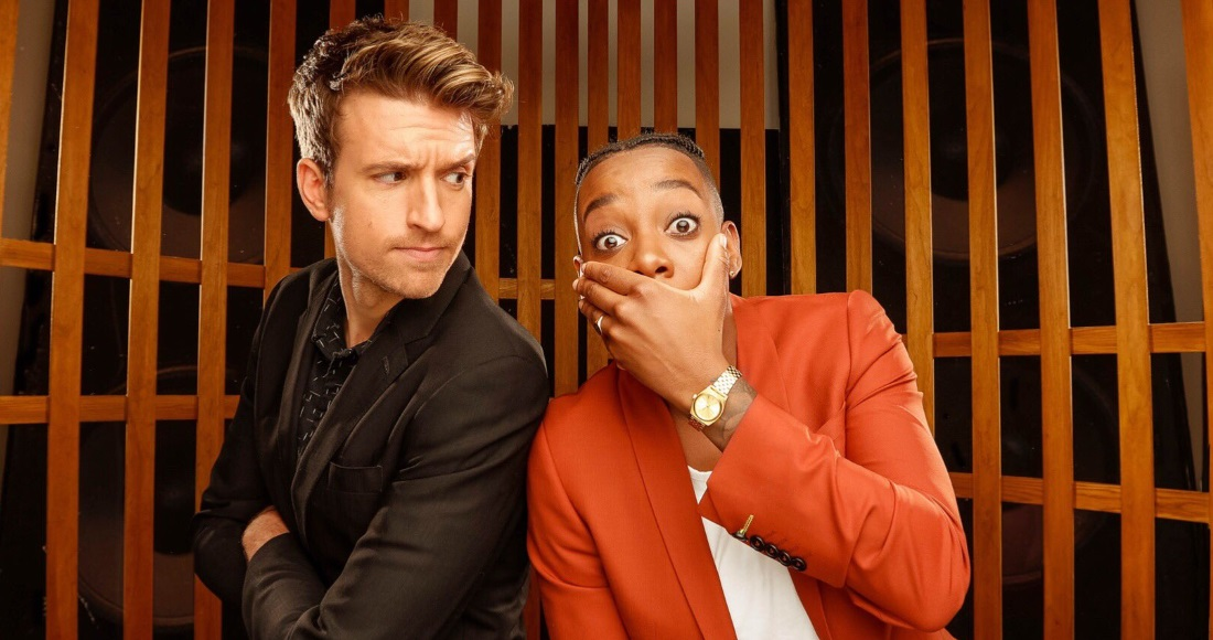 Greg James and Dotty discuss their new BBC music show Sounds Like Friday Night