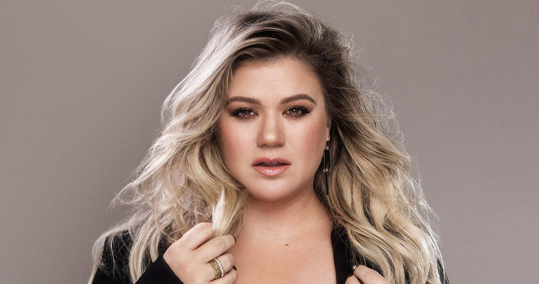 Kelly Clarkson's Top 10 biggest hits on the Official Chart