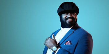 "Gregory Porter talks new album Nat King Cole & Me: ""This is not imitation, it's a tribute"""