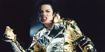 Michael Jackson tops Forbes' annual list of highest-earning dead celebrities