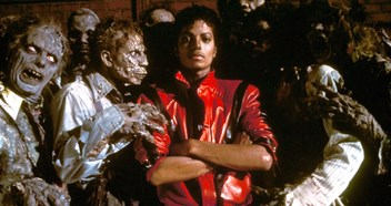 Win Michael Jackson's Scream album on glow-in-the-dark vinyl