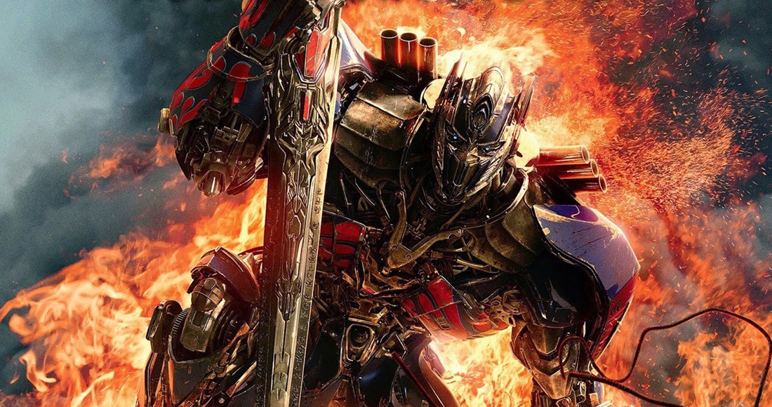 Transformers are shapeshifting their way to a fourth Number 1