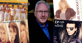 Pete Waterman interview: 'I want Bananarama played at my funeral'
