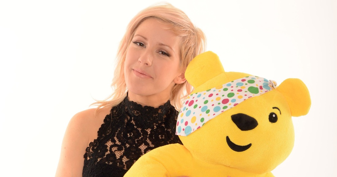 children in need has a colourful history when it comes to its charity single releases