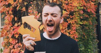 "Sam Smith's The Thrill Of It All debuts at Number 1 on the Official Albums Chart: ""This is a dream come true"""