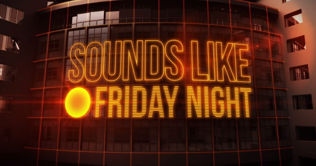 Little Mix, Kylie and more for series two of Sounds Like Friday Night
