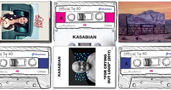 Re-rewind: Are cassettes the new vinyl? Sales of the once defunct format more than double in 2017