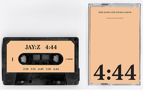 Re-rewind: Cassette sales more than double in 2017