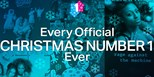 Every Official Christmas Number 1 single: Playlist