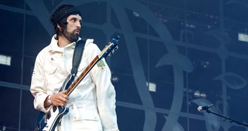 Kasabian's Serge Pizzorno admits playing the band's older hits on tour is 'painful but necessary'