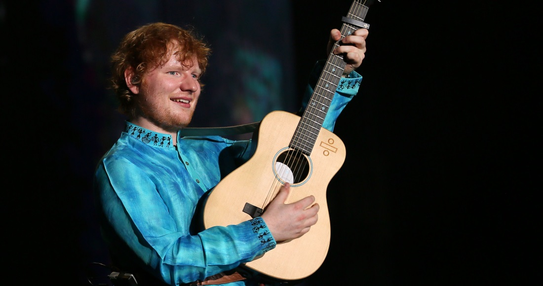 Ed sheerans perfect is getting a remix with a featured artist ed sheeran to release perfect remix with a featured artist stopboris Images