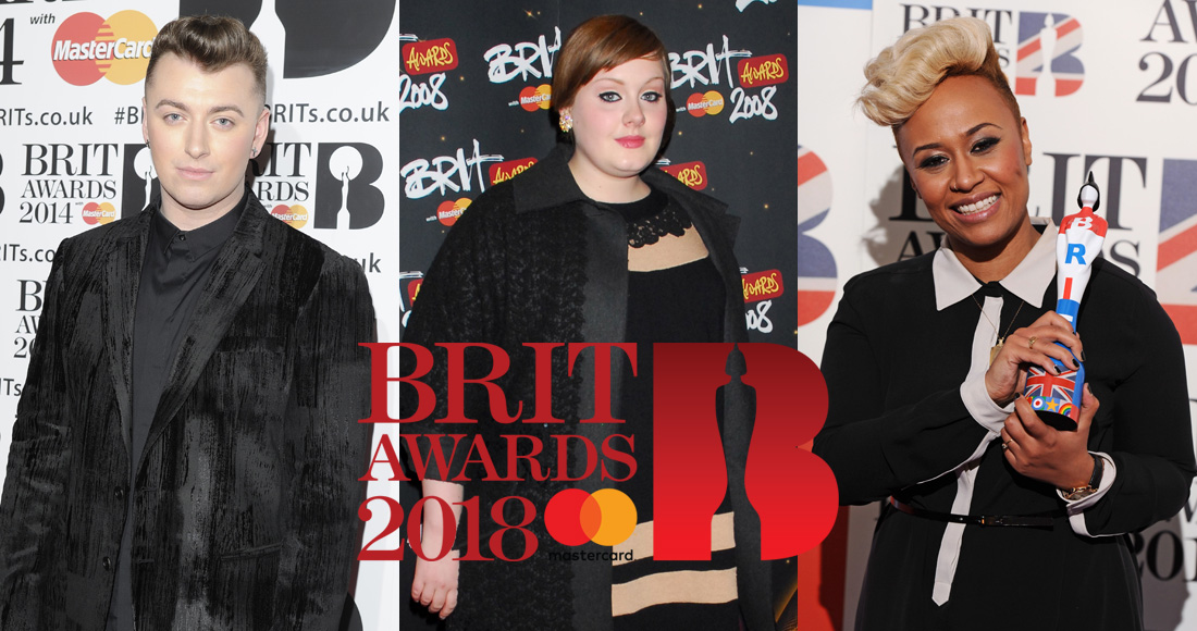 BRITs Critics' Choice winners album sales and biggest singles