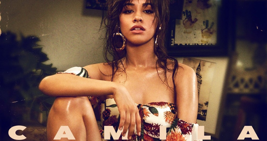 Camila Cabello announces self-titled debut album will be released in January