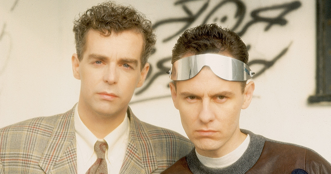 Pet Shop Boys announce latest album reissues