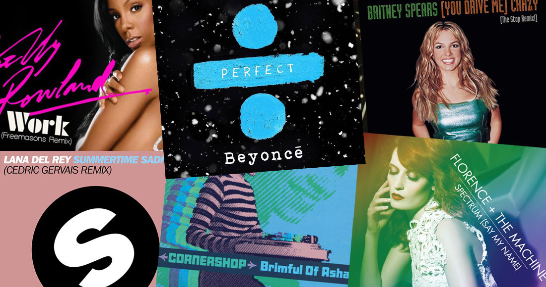 20 remixes that gave songs a big chart boost