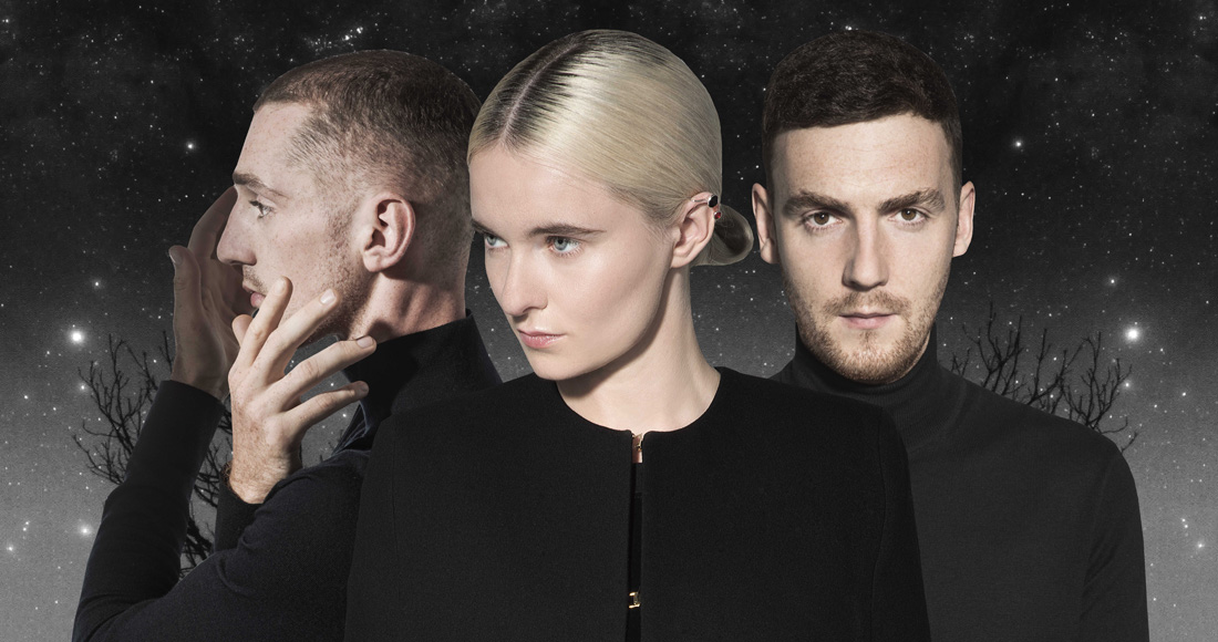 "Clean Bandit talk new album: ""We're ready to get people moving again"""