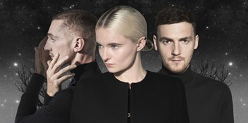 "Clean Bandit's Jack Patterson talks Christmas Number 1 and new album: ""We want to get people moving again"""