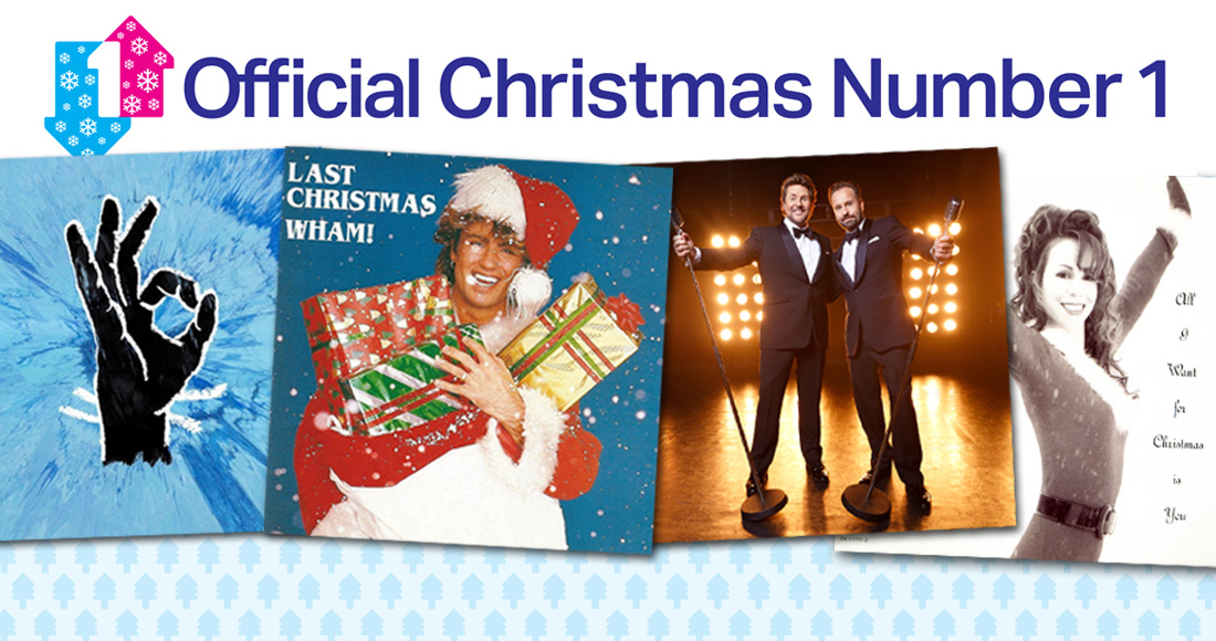 This week's new releases: Christmas special