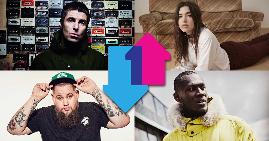 Official Charts' Great Big Music Quiz of 2017