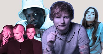 The Top 40 biggest songs of 2017 on the Official Chart