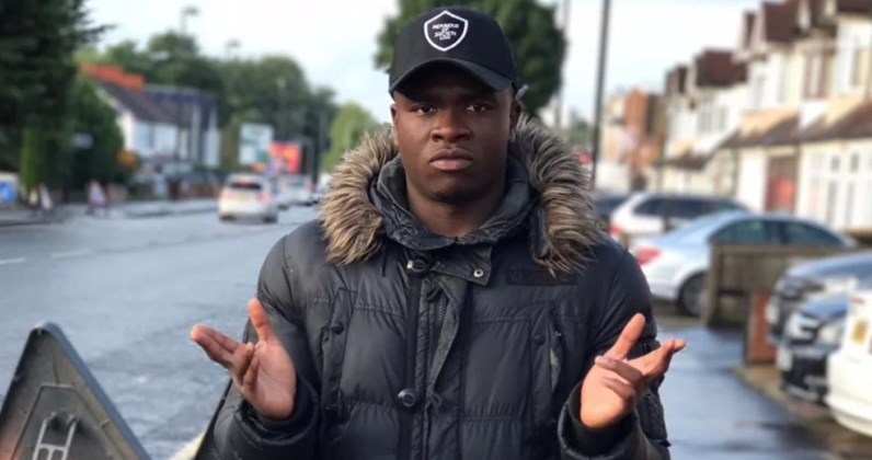 Big Shaq complete UK singles and albums chart history