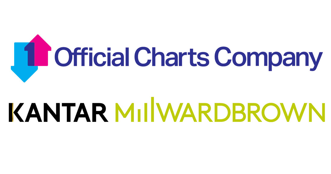 Official Charts Company secure new deal with Kantar Millward Brown