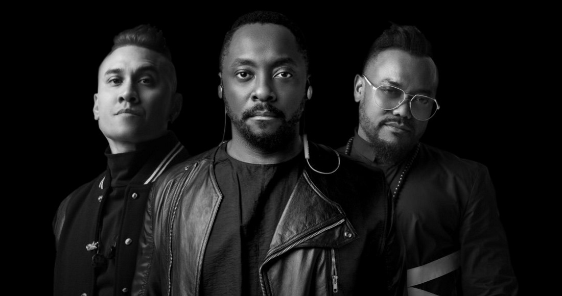 Black Eyed Peas return to original sound on new single