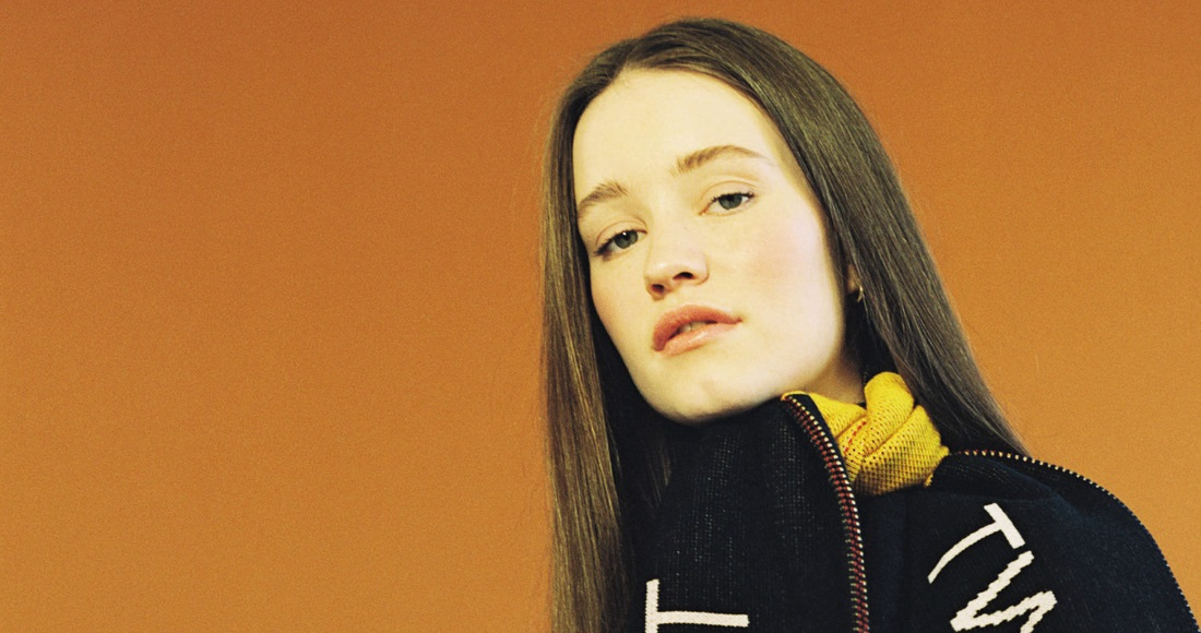 Sigrid complete UK singles and albums chart history
