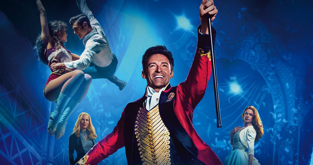 torrent cd the greatest showman