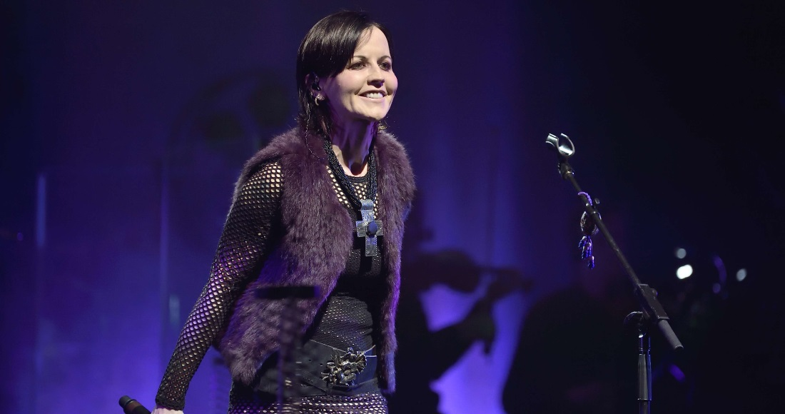 Dolores O'Riordan, lead singer of The Cranberries, dies aged 46