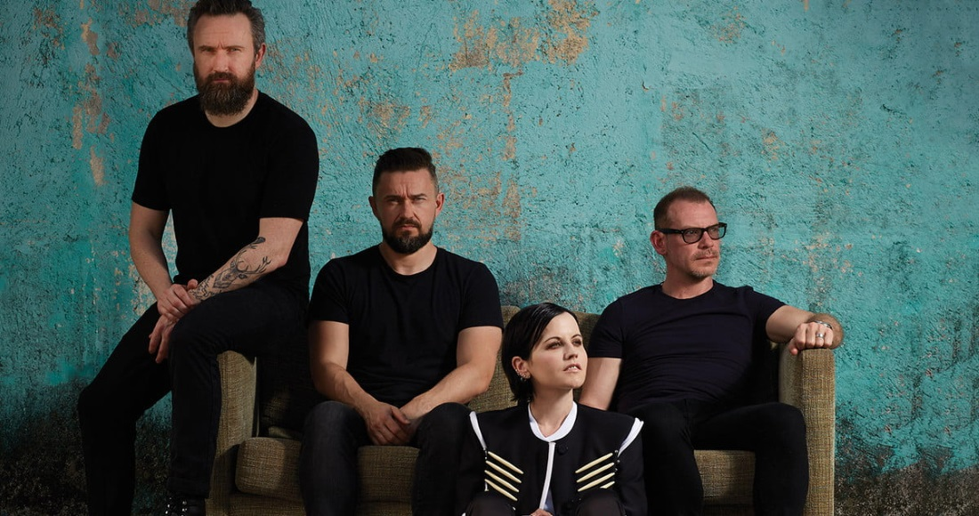 The Cranberries confirm plans to release final album following Dolores O'Riordan's death