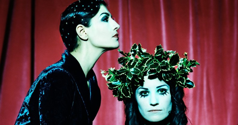 Shakespears Sister complete UK singles and albums chart history