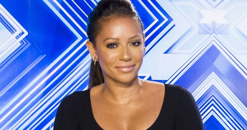 Mel B complete UK singles and albums chart history