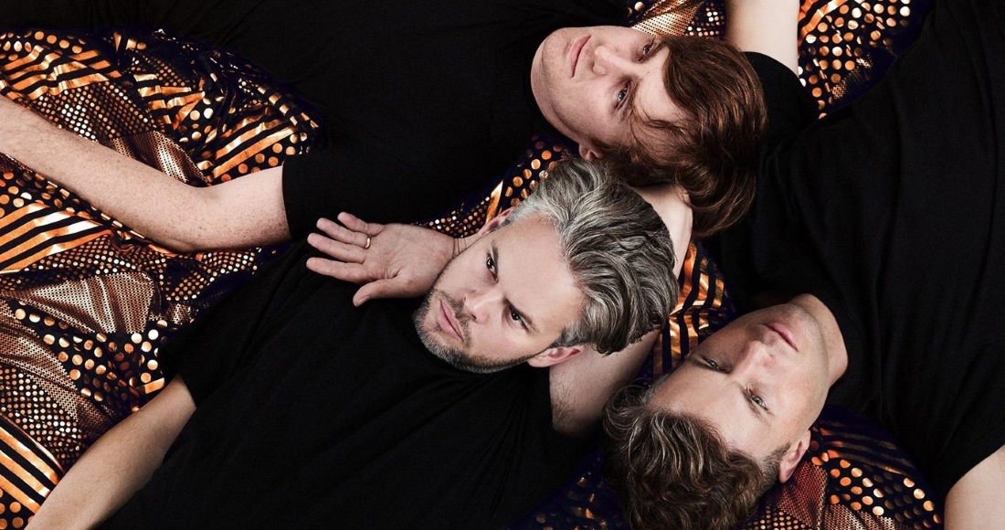 "Pnau's Nick Littlemore talks ""crystallising lightning in a bottle"" with their hit song Chameleon and new Empire of the Sun album"