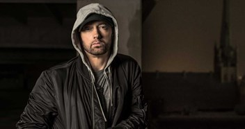 Eminem's Kamikaze is Ireland's Number 1 album for a third week, high new entries for David Guetta and Paul Weller