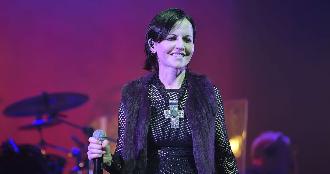 The Cranberries' sales up 1000% since death of Dolores O'Riordan