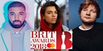 BRIT Awards 2018: The biggest selling nominees revealed