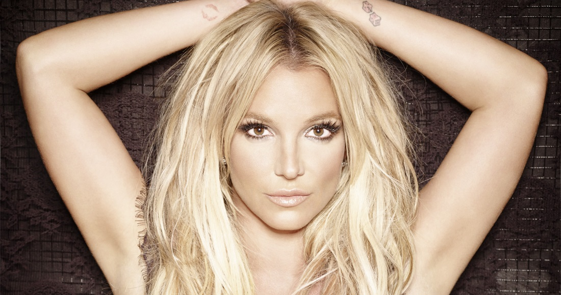 Britney's Piece of Me Las Vegas show is coming to the UK