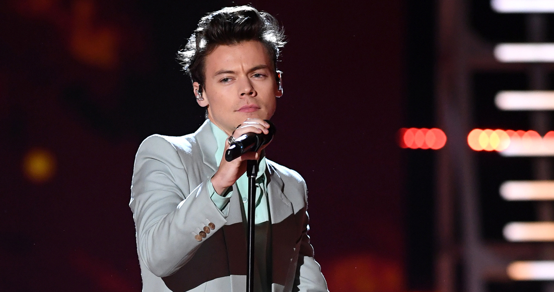 Harry Styles' tour support act announced