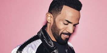 Craig David's Official Top 20 biggest songs in the UK revealed