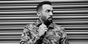 Craig David set for highest new entry on Official Albums Chart