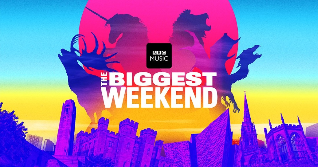 BBC's Biggest Weekend: More acts confirmed for the festival