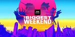 BBC The Biggest Weekend lineup announced, including Taylor Swift, Ed Sheeran and Noel Gallagher