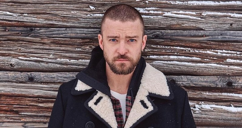 Justin Timberlake complete UK singles and albums chart history