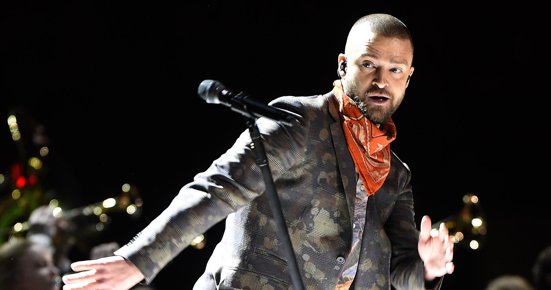 Justin Timberlake releases brand new single Soulmate: Listen, stream, lyrics