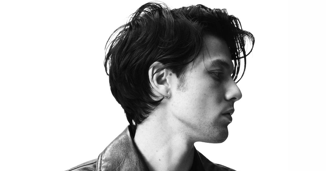 James Bay is ready to get wild on his new single